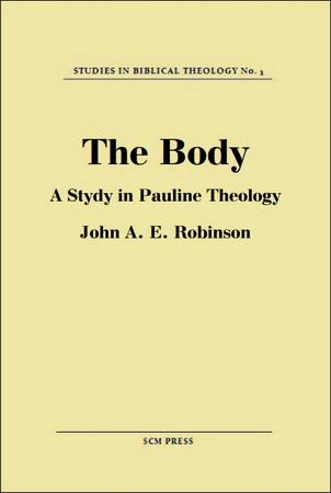 The Body - John Robinson