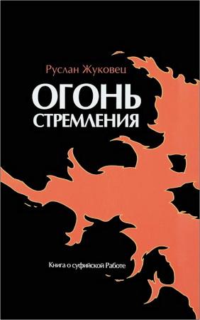 Руслан Жуковец – Огонь стремления. Книга о Суфийской работе