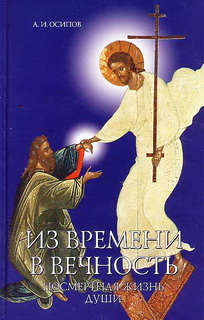 Посмертная жизнь - Осипов А. И.