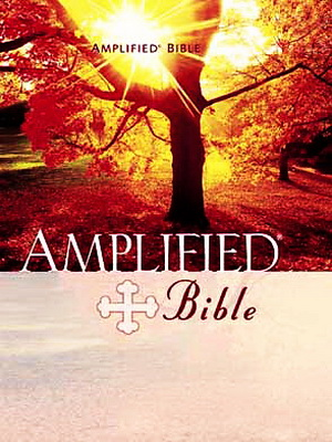 Holy Bible - Amplified Version - AMP
