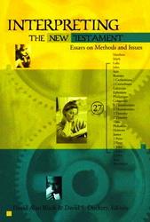 Interpreting The New Testament - David Alan Black