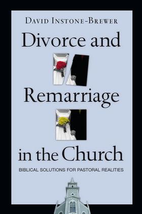 Давид Инстон–Брюер - Развод и повторный брак в церкви