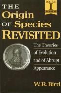 Bird - The Origin of Species Revisited