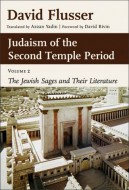 Flusser - Judaism of the Second Temple Period - Volume 2