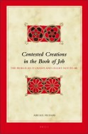 Pelham - Contested Creations in the Book of Job