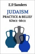 Sanders - Judaism - practice and belief