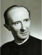 В присутствии Бога - Анри Каффарель