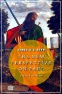 The New Perspective on Paul - James D. G. Dunn