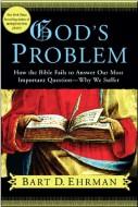 God's Problem - Ehrman Bart