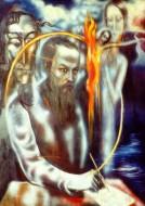 Литургия и эсхатология в творчестве Достоевского - Николай Артемов