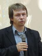 Тарас Дятлик