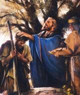 Andreas J. Köstenberger - David A. Croteau - Может ли человек обкрадывать Бога? - Изучение десятины в Ветхом и Новом заветах