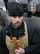 Михаил Черенков - Революция достоинства как предмет политической теологии