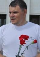 Геннадий Мохненко - Контуженный Священник
