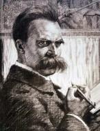 Бачинин - Ницше в аду