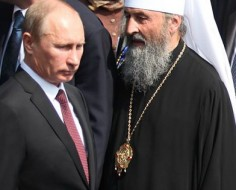Щеткина -  Конец СССР Московского патриархата