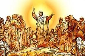 """Ещё раз о дилемме """"СУДИТЬ – НЕ СУДИТЬ"""", а также об одном принципиальном моменте Христианского Учения"""