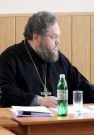 Оценка экзегетической точности и последовательности Синодального перевода - Ростислав Снегирев