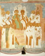 Евгений Фирсов - «Мешанина тщеты» или Седьмой Вселенский собор
