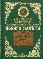 Александр Васильевич Иванов – Руководство к изучению Священных книг Нового Завета