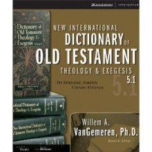 New International Dictionary of Old Testament Theology