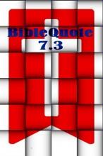 BibleQuote 7.3 - Программа для исследования Библии и чтения книг