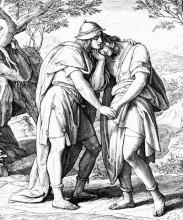 Андрей Мелешко - Ветхозаветные свидетельства об однополых отношениях: христианский взгляд на проблему