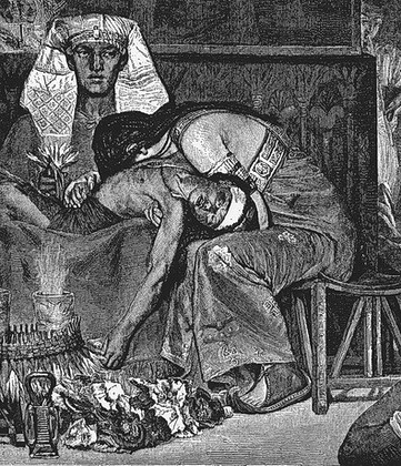 Лэнжнер - Девятая казнь - Langner - The Ninth Plague