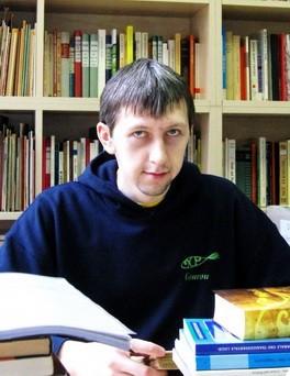 Ростислав Ткаченко