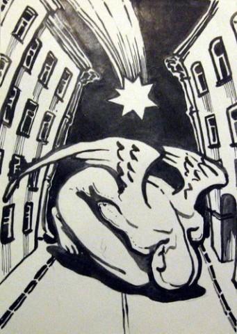 Владислав Бачинин - Теология атомной бомбы