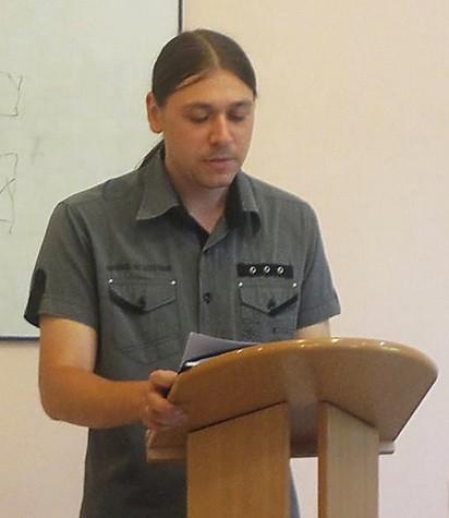 Федор Минаков - Доктрина грехопадения