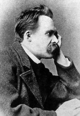 Бачинин - Подарочный Ницше-динамит