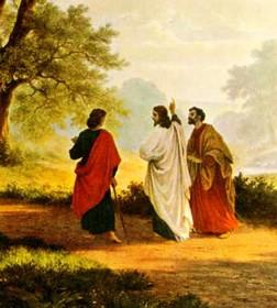 Проповедь Иисуса