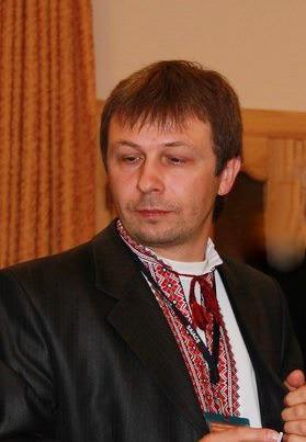 Тарас Николаевич Дятлик