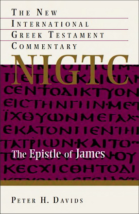 Peter H. Davids - The Epistle of James - A Commentary on the Greek Text