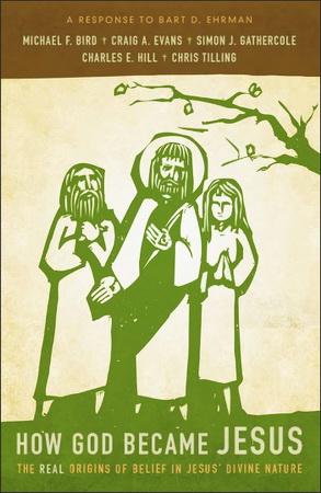 Now God Became Jesus - Bird - Evens - Gathered - Hill - Tilling