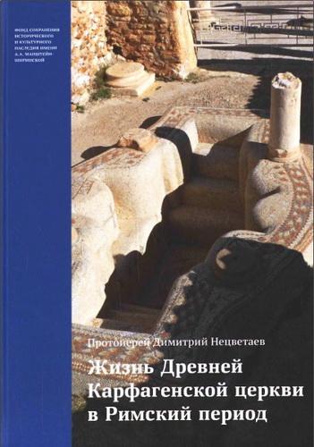 Жизнь Древней Карфагенской церкви в Римский период - Дмитрий Нецветаев