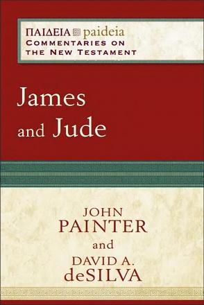 John Painter, David A. de Silva - James and Jude