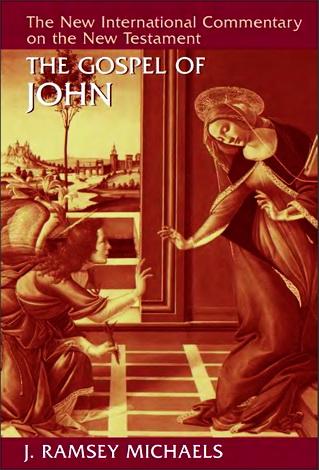 Michaels J. Ramsey - The Gospel of John