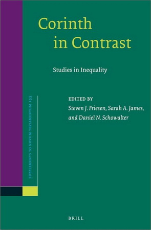 Corinth in contrast : studies in inequality