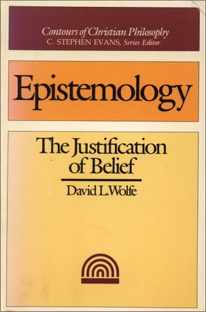 Epistemology - David L Wolfe