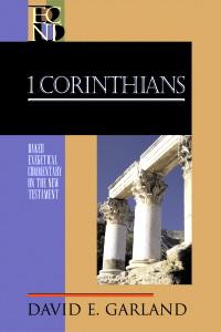 1 Corinthians - David Garland