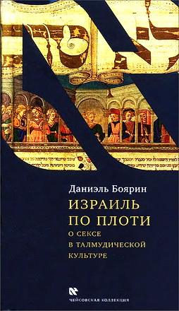 Даниэль Боярин - Израиль по плоти – О сексе в талмудической культуре — Чейсовская коллекция