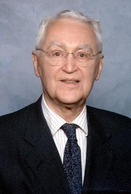 Брюс М. Мецгер