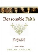 William Lane Craig - Reasonable Faith - Christian Truth and Apologetics