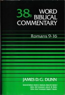 James D.G. Dunn - Romans
