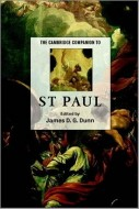 Dunn - St Paul - Джеймс Данн - Святой Павел