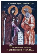 Архимандрит Эмилиан (Вафидис) - Трезвенная жизнь и аскетические правила: Толкование правил преподобных отцов Антония, Августина и Макария