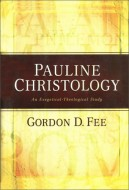 Fee Gordon D. - Pauline Christology