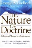 The Nature of Doctrine -  Lindbeck George